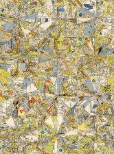 Kaleidoscopic Map
