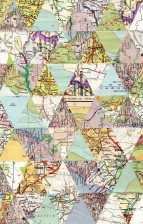Map Patchwork